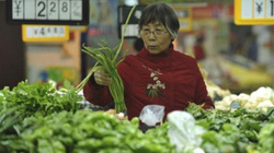 Đến dân Trung Quốc cũng nghi ngờ thực phẩm Trung Quốc