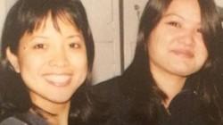 Tiết lộ hình ảnh 20 năm trước của MC Thảo Vân