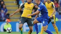 Clip: Hàng công nhạt nhòa, Arsenal chia điểm với Leicester