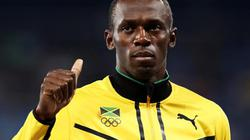 """""""Tia chớp"""" Usain Bolt bị tước HCV Olympic?"""