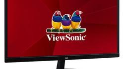 ViewSonic giới thiệu bộ đôi màn hình bảo vệ mắt mới
