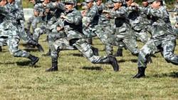 Lộ thông tin về căn cứ quân sự đầu tiên của Trung Quốc ở nước ngoài
