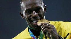 Top 10 VĐV thành công nhất Olympic Rio 2016