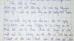 """Vụ giam oan học sinh ở Cà Mau: """"Những đứa đó toàn bịa đặt, vu khống"""""""