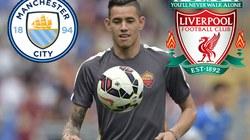 """CHUYỂN NHƯỢNG (22.8): Chelsea nếm """"trái đắng"""", Liverpool """"ngáng đường"""" Man City"""