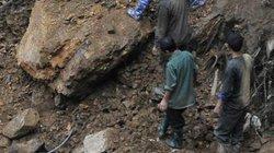 Lào Cai: Số người chết do mưa lũ vượt số liệu báo cáo