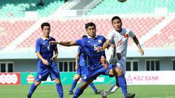 U19 Việt Nam thắng U19 Thái Lan bằng đội hình… dự bị?