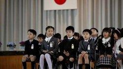 Nền giáo dục của các nước tiên tiến mong đợi gì ở học sinh tiểu học?