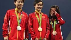 Báo Trung Quốc nhầm lẫn tai hại về thứ hạng tại Olympic 2016
