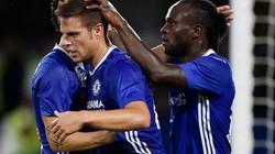 Clip: Chelsea nhẹ nhàng vào vòng 3 EFL Cup