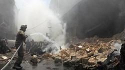 Syria rối bời với 30 ngàn xác chết vô thừa nhận