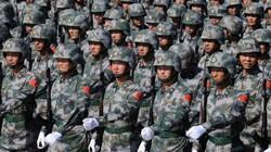 """Trung Quốc """"đại tu"""" quân đội, loại bỏ quân đoàn"""