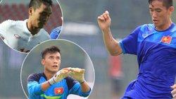 Ba sao mai đáng chờ đợi của U19 Việt Nam