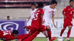 Link xem trực tiếp U19 Việt Nam vs U19 Myanmar (1-0)