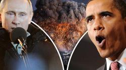 Mỹ cảnh báo Nga, nếu đụng đến Mỹ lần nữa sẽ bị trả giá