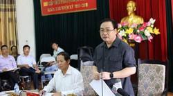 Huyện Thanh Trì muốn làm 3,3km đường giá... 500 tỉ đồng