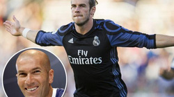 """Real Madrid """"hậu đãi"""" Bale bằng mức lương 375.000 bảng/tuần"""