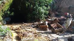 """Vụ sạt lở ở Lào Cai: Đã có gia đình nhận 150 triệu để """"thỏa hiệp""""?"""