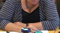 Lãnh đạo đảng ở Na Uy chơi Pokemon khi đang họp quốc hội