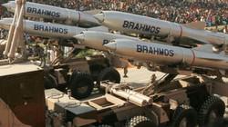 Trung Quốc nói gì khi Ấn Độ triển khai 100 tên lửa  BrahMos đến sát biên giới?