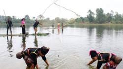 Kinh nghiệm đánh bắt cá của người Khơ Mú