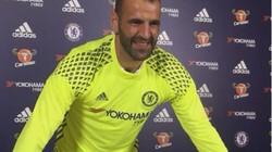 CHÍNH THỨC: Chelsea có tân binh thứ 3