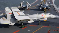 Uy lực vũ khí tàu sân bay Liêu Ninh của Trung Quốc chỉ là...quảng cáo