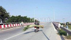 Đoạn đường 3,3km tại Hà Nội đề nghị đầu tư 500 tỷ trông thế nào?