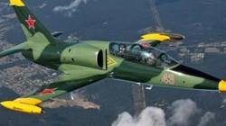 Tính năng của máy bay quân sự L-39 gặp nạn ở Phú Yên