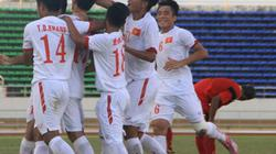 Xem trực tiếp U19 Việt Nam vs U18 Consadole Sapporo