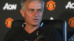 """Mourinho """"than trời"""" vì kết quả bốc thăm Europa League"""