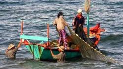 Chưa thống nhất phương án khai thác hải sản sau sự cố Formosa