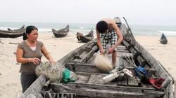 Thêm nhiều chính sách hỗ trợ người dân sau sự cố Formosa