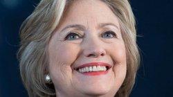 Hillary Clinton gọi Putin là 'bố già của cực đoan'