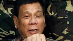 """Tổng thống Philippines: Kẻ """"khùng"""" hay vị cứu tinh?"""