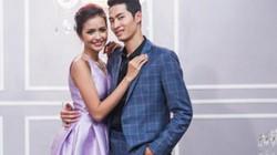 Cặp đôi đẹp của Next Top vừa thân thiết đã bị chia xa