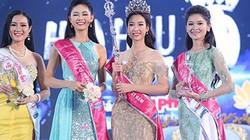 Đỗ Mỹ Linh trở thành Hoa hậu Việt Nam 2016