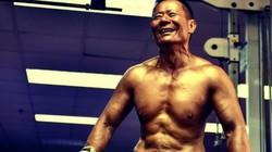 TQ: Bị ung thư tưởng chết, 20 năm sau khỏe như đô vật