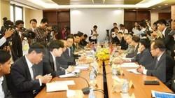 Việt Nam- Campuchia bàn mời chuyên gia quốc tế hỗ trợ phân giới cắm mốc