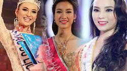 Ngắm 4 hoa hậu làm rạng danh Đại học Ngoại Thương