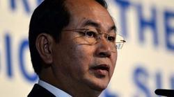 Chủ tịch nước cảnh báo tất cả sẽ thua nếu xảy ra xung đột Biển Đông