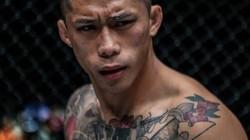 """Võ sĩ gốc Việt Martin Nguyen: """"Tôi đã cho Christian Lee hạ cánh"""""""