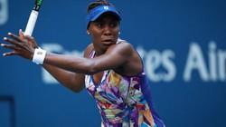 Vào vòng 2 US Open 2016, Venus Williams thiết lập 2 kỷ lục