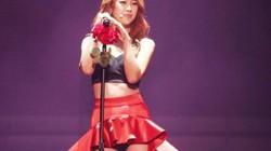 Bất ngờ với lần đầu gợi cảm của nữ hoàng nhạc phim Hàn