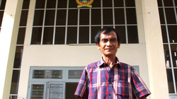 Ông Huỳnh Văn Nén không chấp nhận khoản bồi thường 10,5 tỷ