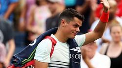 Kết quả vòng 2 US Open 2016: Bất ngờ nối tiếp bất ngờ