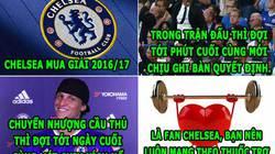 HẬU TRƯỜNG (1.9): Rooney thích xem phim người lớn, Chelsea khiến fan bị sốc