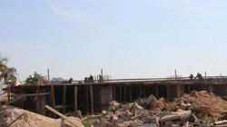 Khu du lịch Beach Front xây dựng trái phép trên bãi biển Bình Định