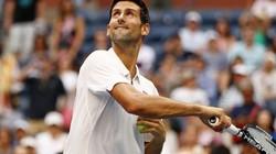 Thi đấu 34 phút, Djokovic vẫn có vé đi tiếp ở US Open