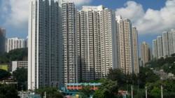 Hong Kong: Ông bố xả gas tự sát cùng con 3 tháng tuổi